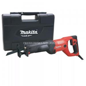 Makita MT M4500K piła posuwowa - lisica 1010W, waliza