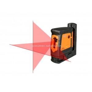Laser krzyżowy FL 40-majsterski II HP geo-FENNEL