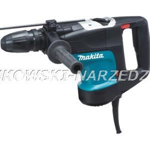 Makita HR4001C młotowiertarka SDS-MAX 1100W, 9,5j