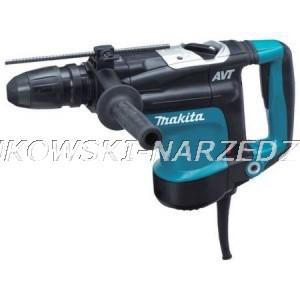 Makita HR4011C młotowiertarka SDS-MAX, 1100W, 9,5J