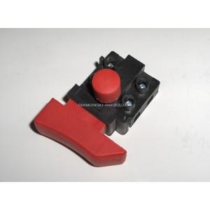 Wyłącznik szlifierka HL-8A, 8A/250V, lub FA4-6/2D ,klawisz 16X41mm do TMS125RK