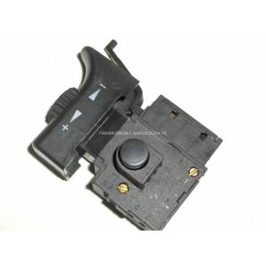 Wyłącznik wiertarki FA2-4/1BEK, 4A, P/L do VH0450
