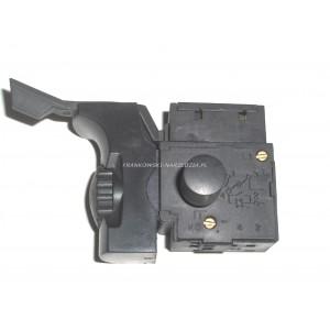 Wyłącznik wiertarki FA2-4/1BEK, 4A, P/L, klawisz wyłącznika 19,5x44,5mm