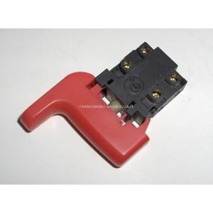 Wyłącznik szlifierka FA5-8/2MD, 8A/250V, klawisz 13,5x46mm do TMM710