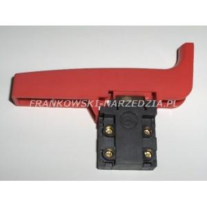 Wyłącznik młotek FA5-8/2MD lub FA4-6/2W, klawisz 14x95mm do TMM10034