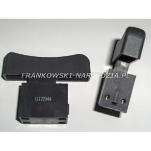Wyłącznik młotko-wiertarki FA7-10/2, 10A 250V klawisz 12,7x66mm