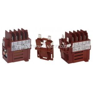 Dodatkowy styk do przekaźnika BR01, 1-zwierny, Tripus 30P0025